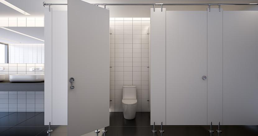 実は感染リスクが高い公衆トイレで、新型コロナから我が身を守る7カ条