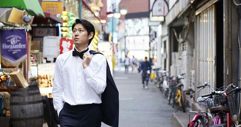 歌舞伎町をオーガナイズする元売れっ子ホスト、手塚マキの現在地【連載】友清哲のローカル×クリエイティブ(1)