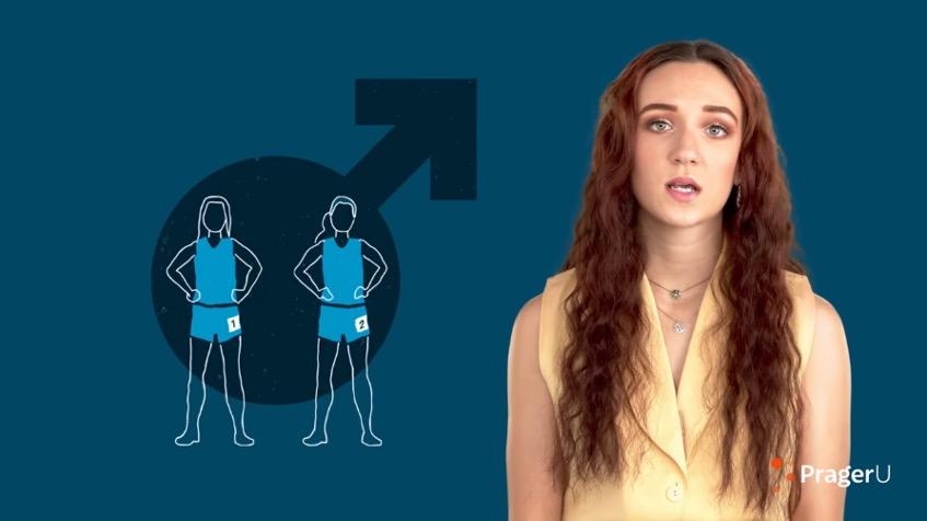 トランス女性選手が陸上競技女子の枠でトップ独占し、生物学的な女性選手が苦境に。スポーツの公平性を訴える動画が話題に