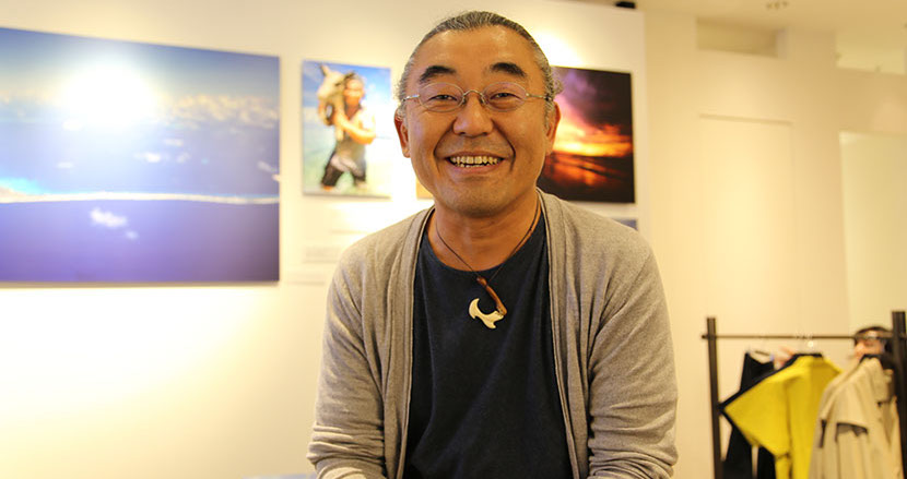 沈みゆく南太平洋の小国を救う日本人|遠藤秀一(ツバル オーバービュー )