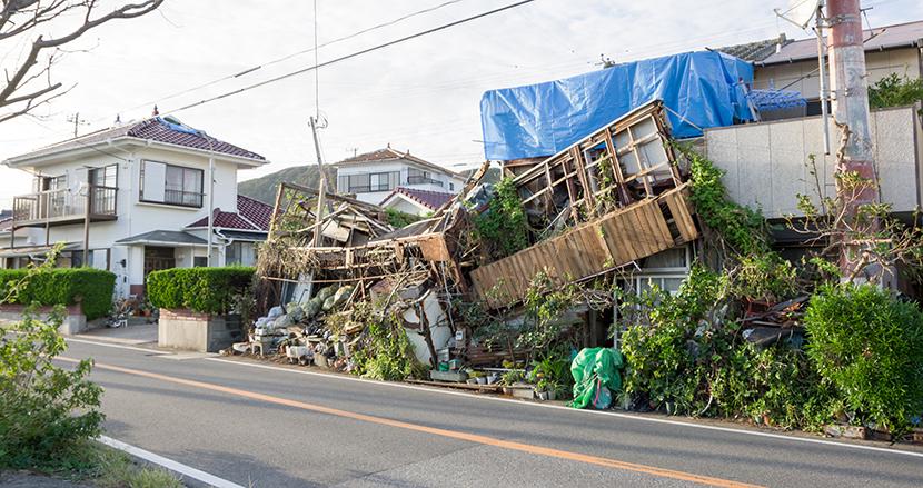 台風19号上陸直前。窓ガラスに養生テープなど、今からできる対策まとめ