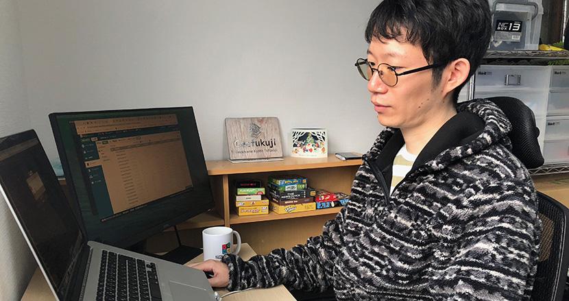 幸せに生きるためのおカネと働き方のリアル:元任天堂のゲームアプリ開発者、渡部健氏