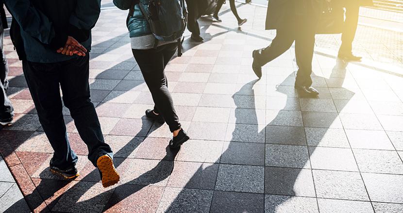 「都会っ子は軟弱」はウソ? 実は田舎ほど人は歩かないとSNSで話題に。実際に調べてみた