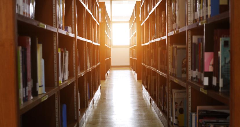 「無料マーケティング」としての図書館の存在意義を認めたアメリカの出版社【連載】幻想と創造の大国、アメリカ(1)