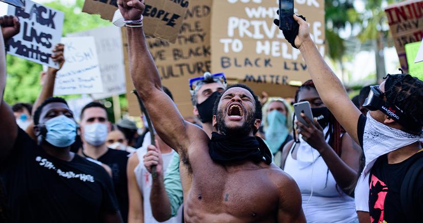 黒人以外の命は大切ではない?略奪を肯定している?BLM批判者の4つの反論に答える【連載】幻想と創造の大国、アメリカ(19)