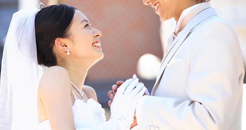 ご祝儀をクレジットカード決済可にしたITベンチャー社長の結婚式が話題に