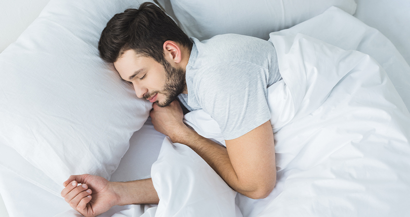 ずっしりと重い毛布で不眠症が解消!さらに精神疾患も軽減するとの研究結果が明らかに
