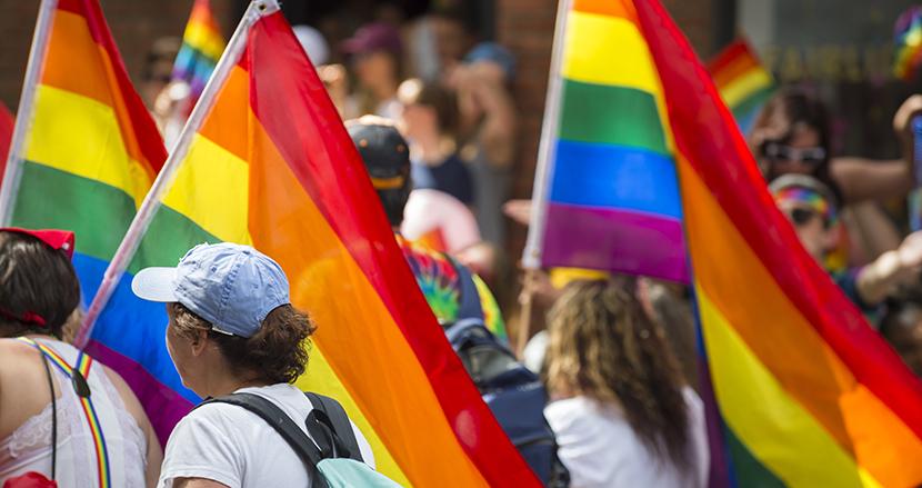 LGBTをめぐる言葉のゆくえ 理念が説教臭い「きれいごと」に堕しないためにも|矢野利裕