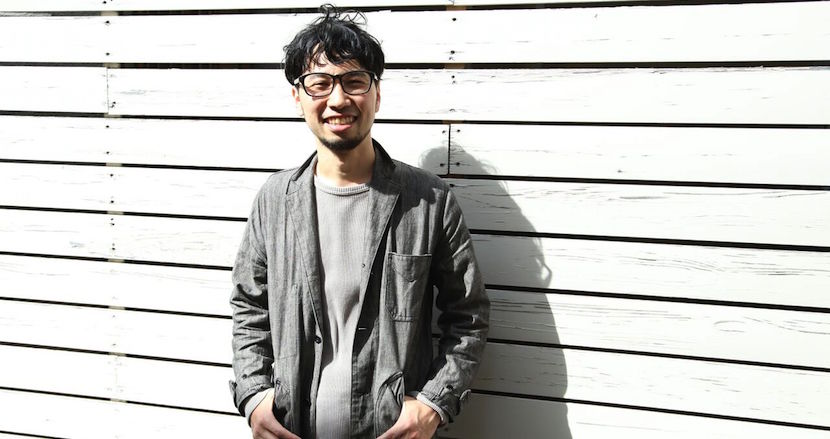 新しい働き方を考える「TOKYO WORK DESIGN WEEK」の仕掛け人・横石崇氏に直撃!これからの働き方、新しい未来とは?