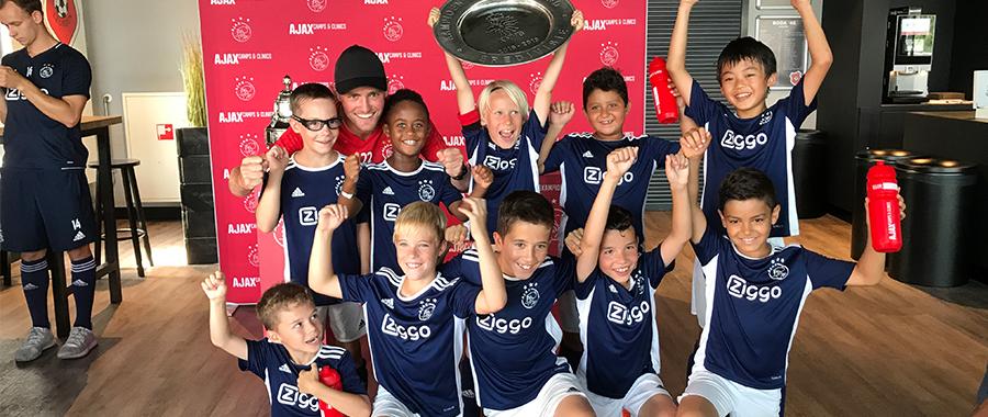 「高校球児の投げすぎ」はあり得ない?オランダの名門サッカークラブの子ども向けサマーキャンプで感じた「夏休み観」の違い【連載】オランダ発スロージャーナリズム(16)