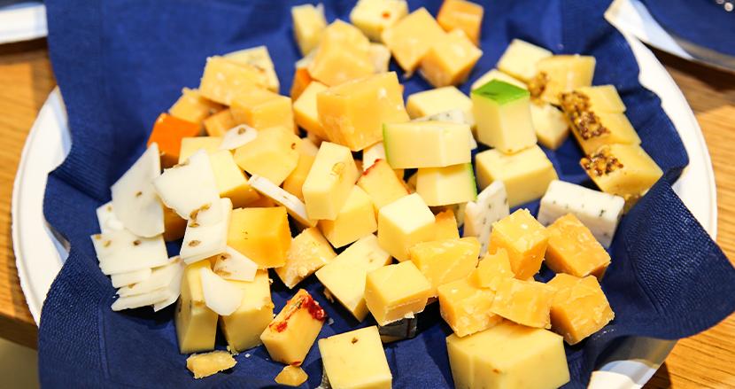 「もったいない精神」の日本人がドレスコード「サステイナブル」でチーズ飲み会をやってわかった興味深い傾向【連載】オランダ発スロージャーナリズム(20)