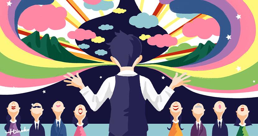困ったビジネスパーソンに広がる「事例教えて症候群」 日本人の「考える力」がなぜ衰えているのか【連載】オランダ発スロージャーナリズム(28)