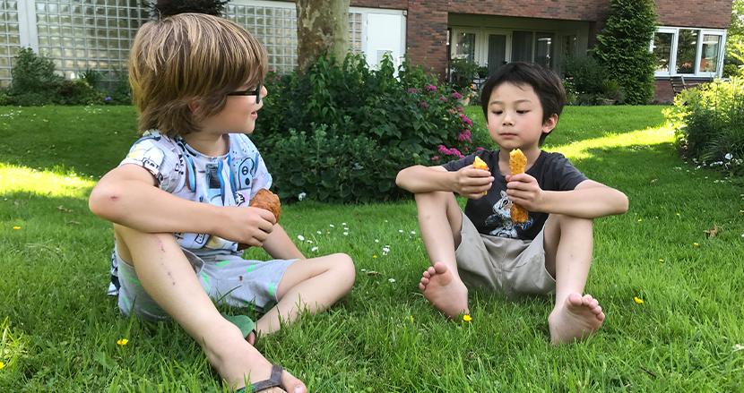 日本人に足りない「自分で考える力」を育むオランダ式教育。オンラインスクール「Serrendip」の挑戦【連載】オランダ発スロージャーナリズム(30)