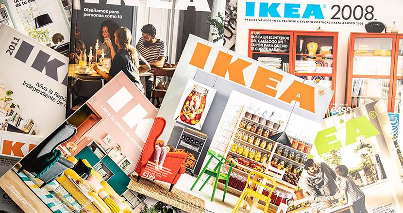 世界中で2億冊以上発行される「IKEAのカタログ」の環境負荷改善・コスト削減を同時に達成した「スゴいメソッド」【連載】オランダ発スロージャーナリズム(37)