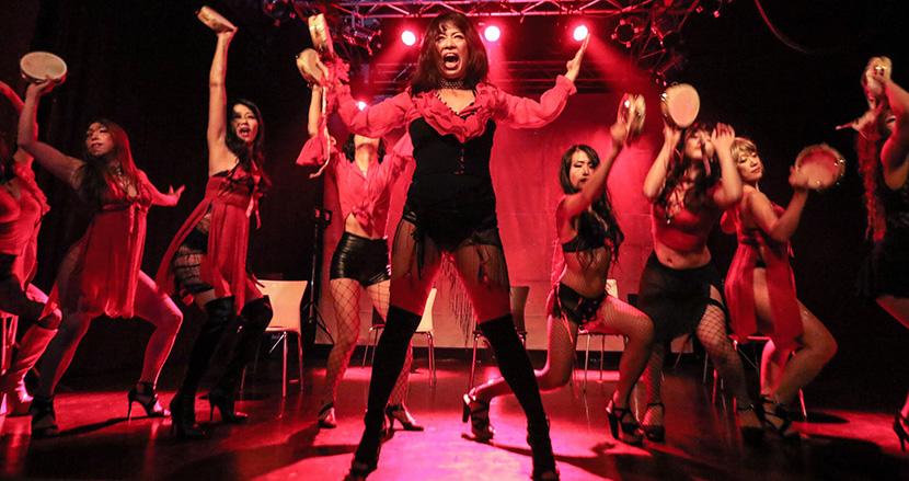 ポールダンスを通じて「女性の自己肯定感」を取り戻す。柚月恵氏|幸せに生きるためのおカネと働き方のリアル